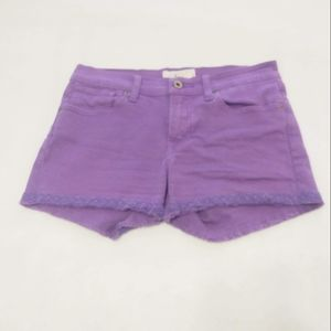 Lucky Brand Shorts Size 2